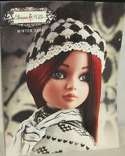 Tonner Ellowyne Evangeline Wilde Imagination Catalog Winter 2011