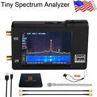 Tiny Spectrum Analyzer TinySA 2.8inch LCD Display 100khz-960mhz with Battery