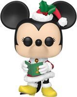 Minnie Mouse Disney #613 Funko Pop! Figurine