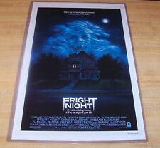 Fright Night 11X17 Horror Movie Poster Amanda Bearse Chris Sarandon