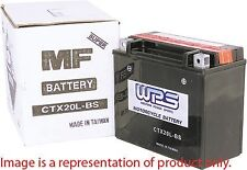 wps motorcycle batteries for suzuki gz250 | ebay