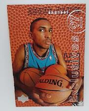 1996-97 UPPER DECK ROOKIE EXCLUSIVES SHAREEF ABDUR-RAHIM #R11 GRIZZLIES CARD