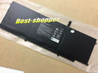 11.4V 3950mAh New GenuineHAZEL 3ICP4/92/77 battery for RAZER Blade Stealth 12.5