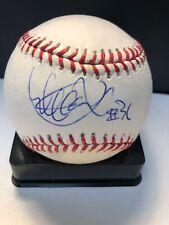 Ichiro Suzuki Autographed Baseball JSA