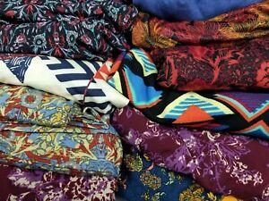 LuLaRoe Azure A-Line Yoga Waist Skirt NWT *You Choose* (Combined Shipping)