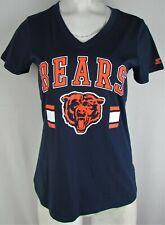 Chicago Bears NFL Starter Women's V-Neck Shirt