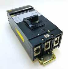 Square D La36275 3 Pole 275 Amp 600 Vac Circuit Breaker