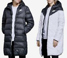 Automáticamente col china alma  Abrigos y chaquetas de mujer parkas Nike | Compra online en eBay