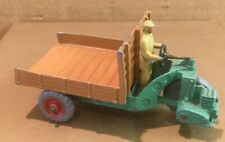 Dinky Toys Meccano Motocart 27G