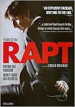 RAPT - DVD - Region 1 - Sealed