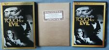 Touch of Evil (Dvd, 2008, 2-Disc Set) with Director Notes 12/5/1957 by Wells