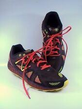 New Balance Fresh Foam 980 Trail Men's Running Shoes Red Black Yellow Sz 12 D