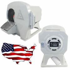 500w Dental Wet Model Trimmer Abrasive Machine Gypsum Arch Inner Disc Wheel 110v
