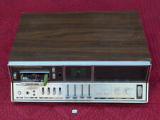 Vintage Panasonic 4 Channel 8 Track Stereo Recorder Model Rs-864S.