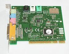 Creative CT5803 PCI Sound Card