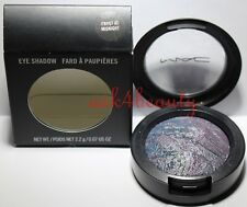 Mac EyeShadow Fard A Paupieres 0.07oz/2.2 g (Frost At Midnight) New In Box