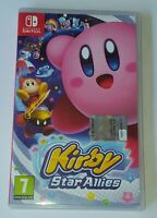 _( Kirby Star Allies PAL ITA x Nintendo Switch & Lite )_