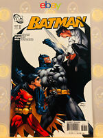 Batman #657 (9.2) NM- 2nd Damian Wayne Appearance (1940 Series) DC Comics