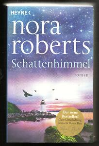 Buch: Nora Roberts - Schattenhimmel