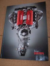 Rosso Ferrari Spring/Summer 1999 No. 14 Automobile Sports Car Nr Fine