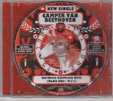 (DY771) Camper Van Beethoven, Northern California Girls - 2013 CD