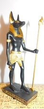 Egyptian Anubis Statue , Figurine
