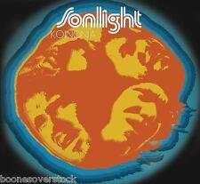 KOINONIA - SONLIGHT (*NEW-CD, 2014, Born Twice) Andrae Crouch band! Xian Psych