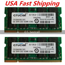 DDR2 Certified Memory for IBM THINKSERVER TD100X DDR2 667MHz PC2-5300 FBDIMM 2X4GB KOMPUTERBAY 8GB