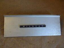 1963 1964 Buick Wildcat Electra 225 LeSabre Estate Wagon Glove Box Door 1366241