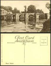 J Salmon Collectable Herefordshire Postcards