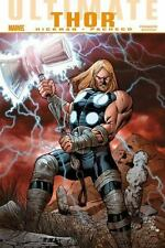 Ultimate Comics Thor (2011, Hardcover)