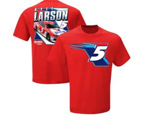 Kyle Larson #5 wins at Nashville T-shirt 2021 NASCAR Motorsports Shirt Unisex