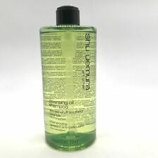 Shu Uemura Art of Hair Anti-Dandruff Soothing Cleanser 400ml #8409 NO PUMP TOP