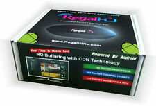 REGAL HD BOX SDN TICN 10 TIME FASTER THEN OTHER CALL FOR JADOO TV BTV SHAVA DESI