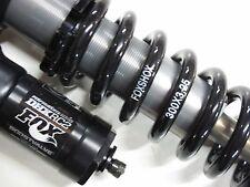 """NEW FOX DHX RC2 (9.5"""" x 3.0"""") 240 x 76 mm 300x3.25 Rear Shock MTB"""