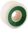 Spitfire Wheels OG Classics 52mm White / Green Skateboard Wheels