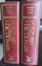 The New Oxford Illustrated Dictionary