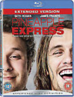 Pineapple Express Blu-ray (2009) James Franco