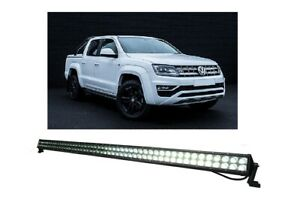 "52"" 300w LED Light Bar High Intensity Spot Lamp VW AMAROK PICKUP ALL MODELS TDI"