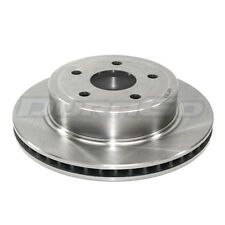 Disc Brake Rotor IAP Dura BR900968 fits 04-06 Dodge Ram 1500