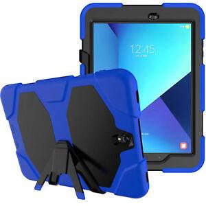 Étui pour Samsung Galaxy Tab S3 SM-T820 SM-T825 9.7 Extérieur Étui Sac