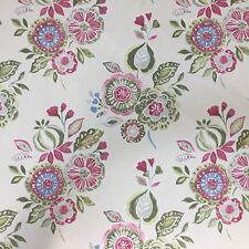 Mirabelle Petal Fabric By Prestigious Textiles