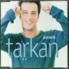 Tarkan simarik (1999) [Maxi-CD]