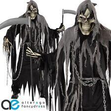 Herren-Kostüme & -Verkleidungen aus Polyester mit Horror-Thema