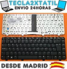 TECLADO PARA PORTATIL HP 455264-001 EN ESPAÑOL NUEVO