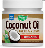 NEW NATURE'S WAY ORGANIC COCONUT OIL FOOD GROCERIES EXTRA VIRGIN ENERGY