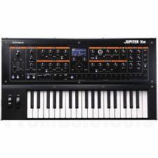 Roland Jupiter-Xm * NEW * synthesizer keyboard
