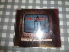 - Bomb The Bass - Bug Powder Dust  - CD  single,free p+p