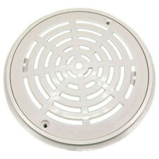 Swimming Pool Round Main Floor Drain Cover with Screws Pool Equipment Supplies