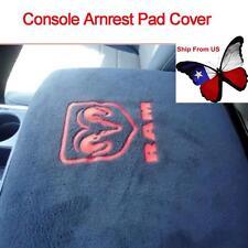 BK Car Truck Center Console Armrest Protector Pad For Dodge Ram  Pickup Trucks
